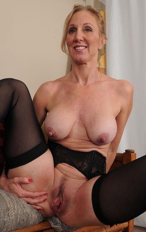 Порно Матери За 50