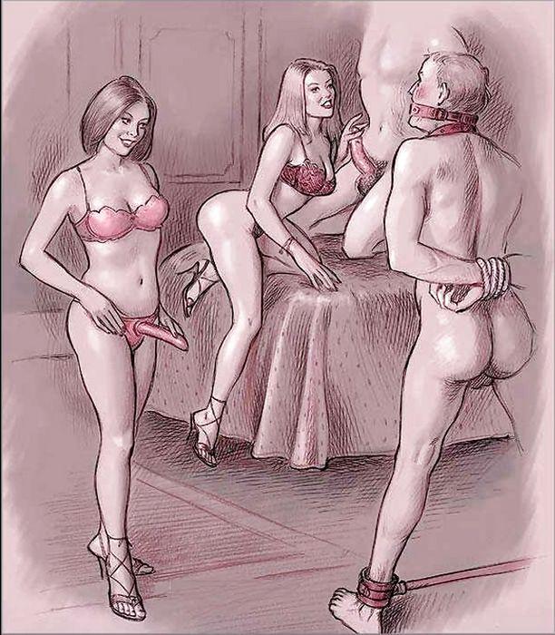 Порно Эро Фото Рисунки